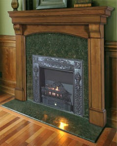 fireplace warmth quotes